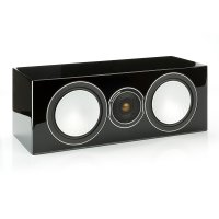 Monitor Audio Silver Centre 2x полосная АС центрального канала (45 – 35 КГц., 8 Ом, 150 Вт, 90 дб) Цвет High Gloss White (Белый лак)