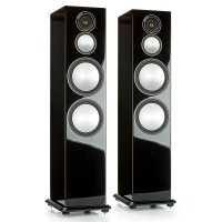 Monitor Audio Silver 10, 3-полосные напольные АС , 30 Гц-35 кГц, 250 в...