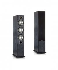 Monitor Audio Bronze 6 , 3-полосные напольные АС , 34 Гц-30 кГц, 150 в...